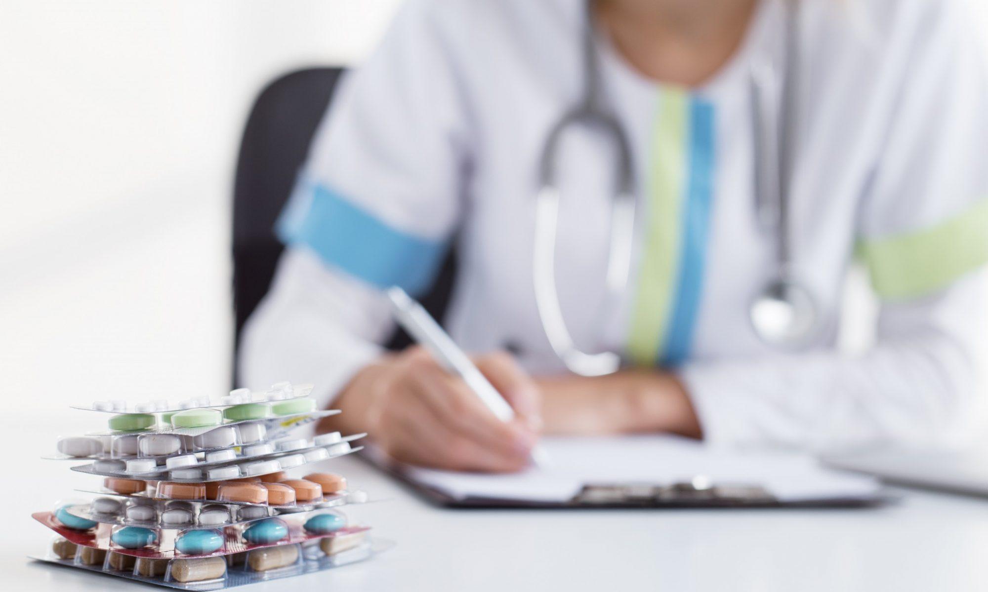 Uw medicatiebeoordeling